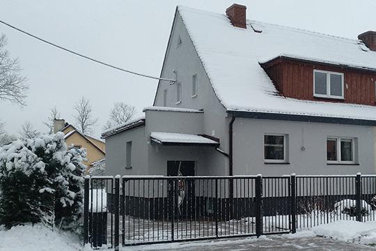 Domek pod Wieżą - Mirsk